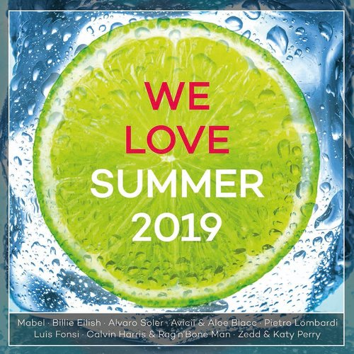 We Love Summer 2019