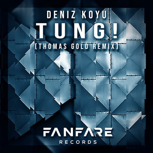 Tung! (Thomas Gold Remix)