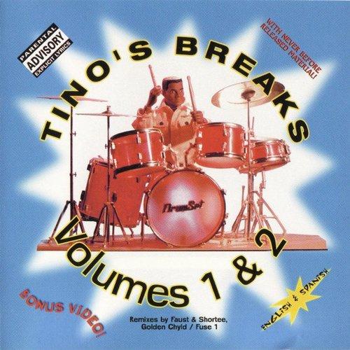 Tino's Breaks Volumes 1 & 2