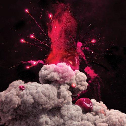 NCT #127 CHERRY BOMB– The 3rd Mini Album