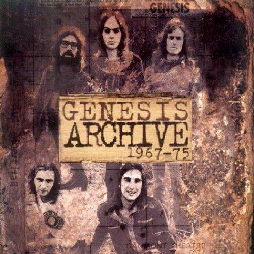 Archive 1967-75