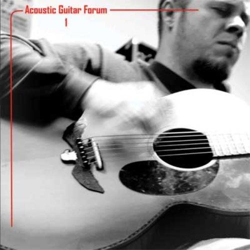 Acoustic Guitar Forum 1