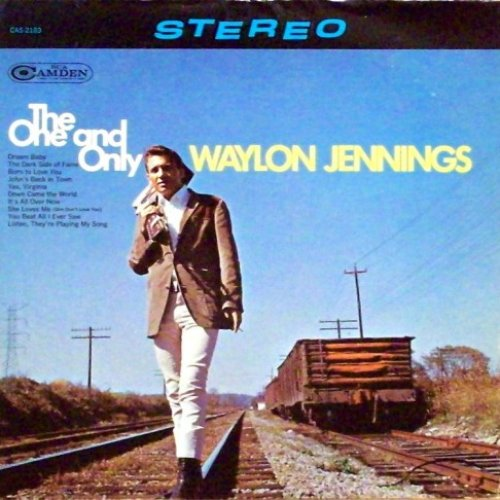 The One And Only Waylon Jennings