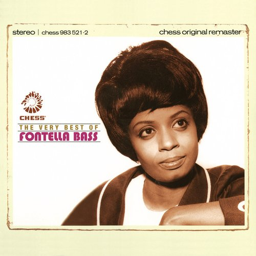 The Very Best of Fontella Bass