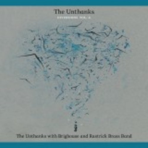 The Unthanks with Brighouse and Rastrick Brass Band (Diversions, Vol. 2)