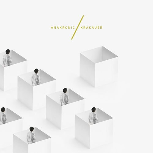 Anakronic / Krakauer