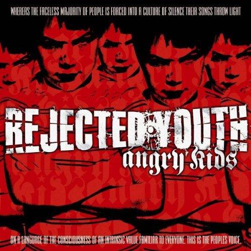 Angry Kids