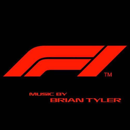 Formula 1 Theme - Single