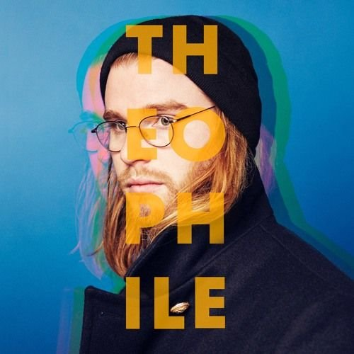 THEOPHILE - EP