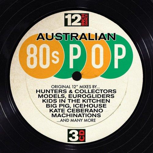 12 Inch Dance Australian 80s Pop