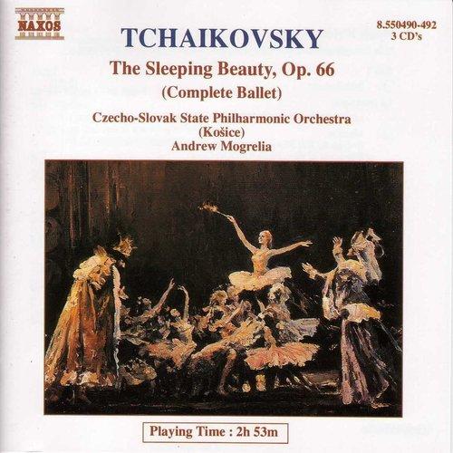 TCHAIKOVSKY: The Sleeping Beauty (Complete Ballet)