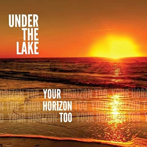 Your Horizon Too (feat. Patrick Yandall & Quintin Gerard W.)