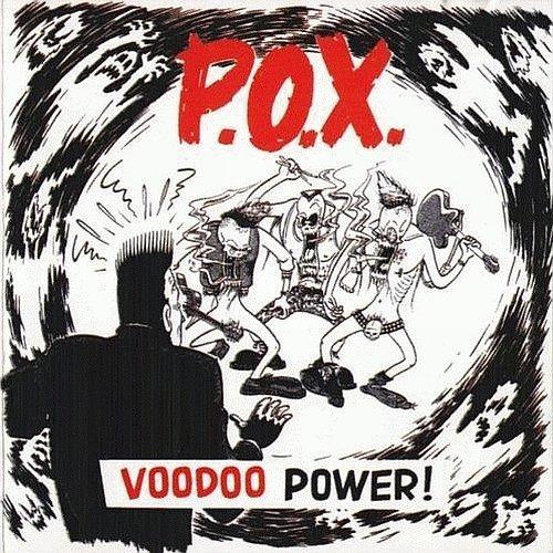 Voodoo Power
