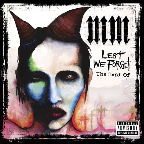 Lest We Forget - The Best of Marilyn Manson