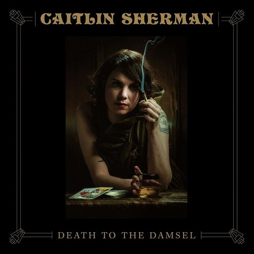 Death to the Damsel