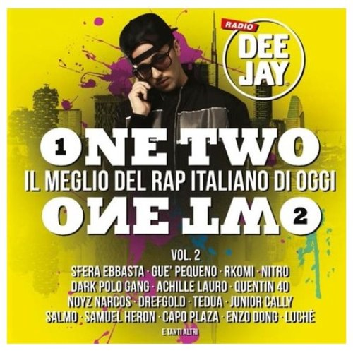 ONE TWO ONE TWO 2018
