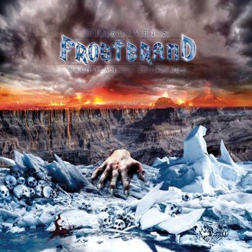 Frostbrand - Nach Flammen Sehnsucht