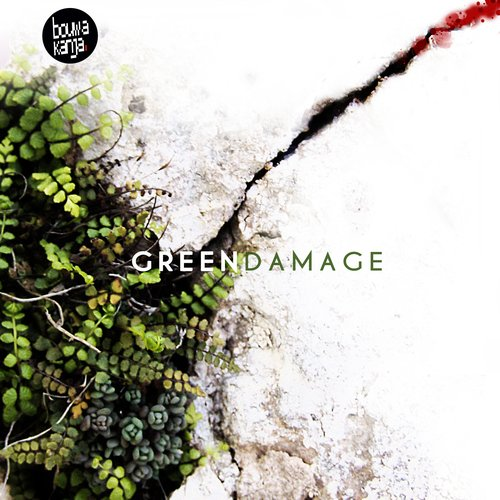 Green Damage