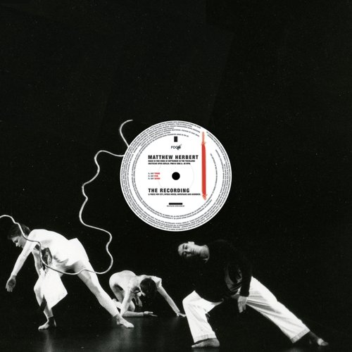 The Recording - Single