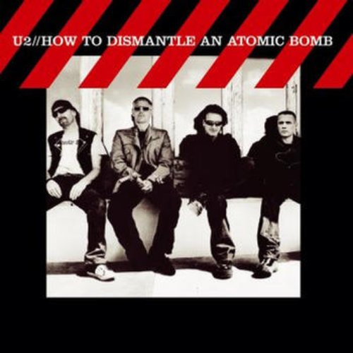 How to Dismantle an Atomic Bomb [Bonus Track]
