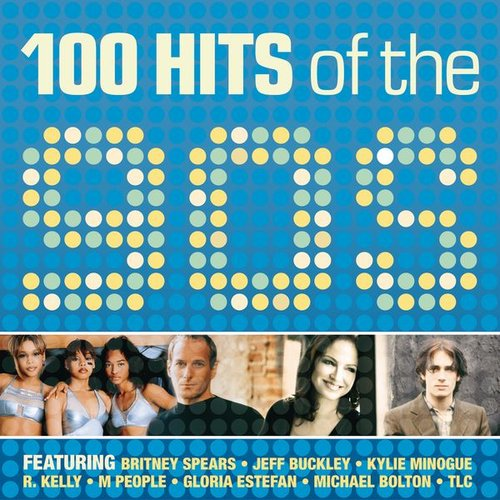100 Hits Of The '90s
