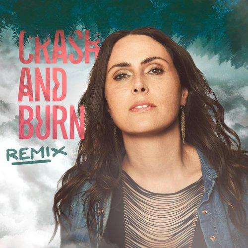 Crash and Burn (Leeb Remix)
