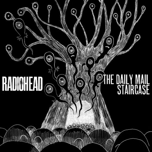 The Daily Mail & Staircase