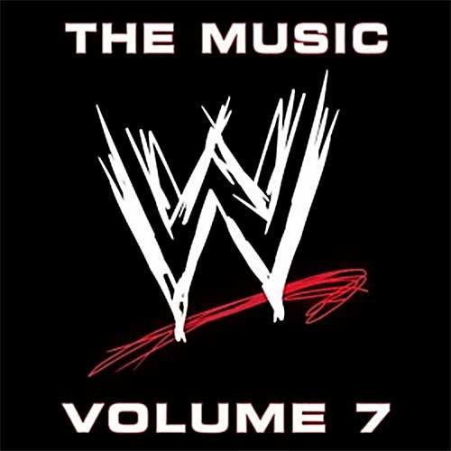 The Music - WWE - Volume 7