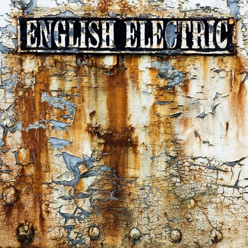 English Electric (Part One)