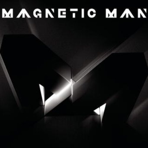 Magnetic Man