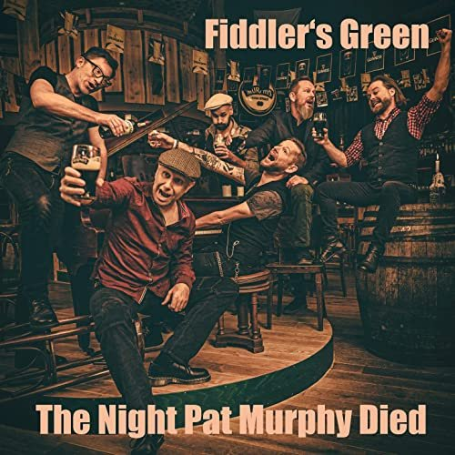 The Night Pat Murphy Died (acoustic Pub Crawl II - Live in Hamburg)