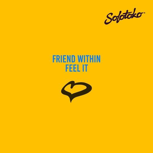Feel It - Single