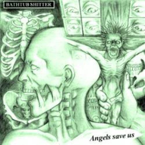 Angels Save Us