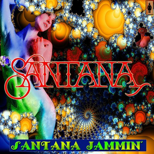 Santana Jammin'