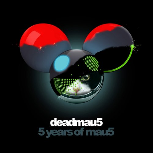 5 Years of mau5