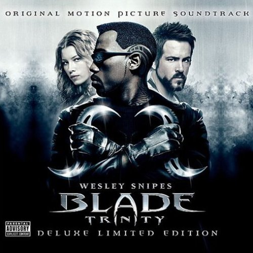 Blade: Trinity: Score