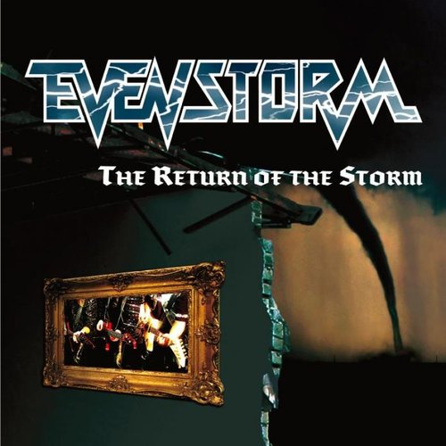 The Return Of The Storm