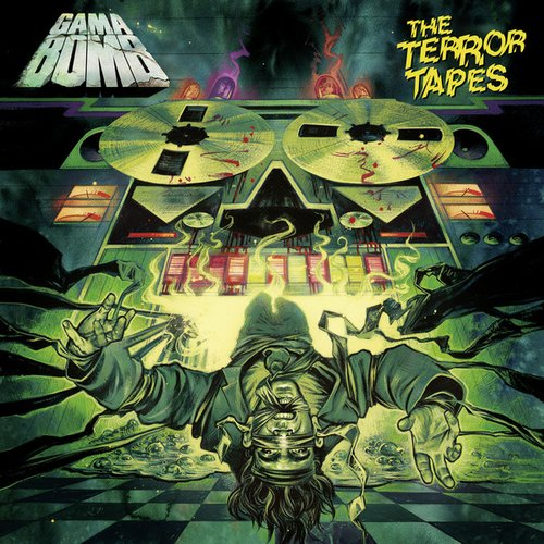 The Terror Tapes