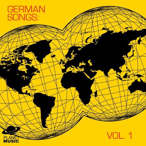 German Songs Vol. 1