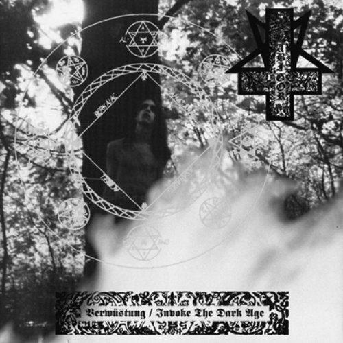 Verwüstung - Invoke the Dark Age