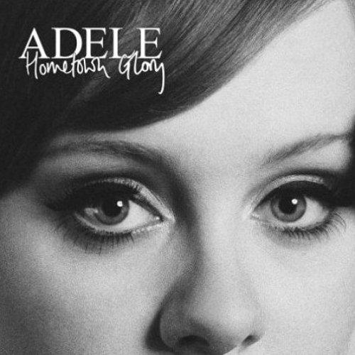 Hometown Glory - EP