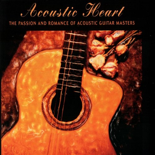 Acoustic Heart: The Passion And Romance Of Acousti