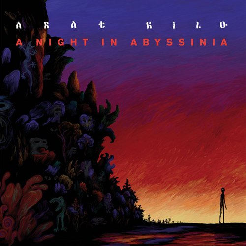 A Night In Abyssinia