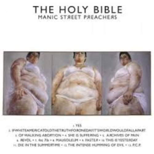 The Holy Bible 20 ((Remastered))