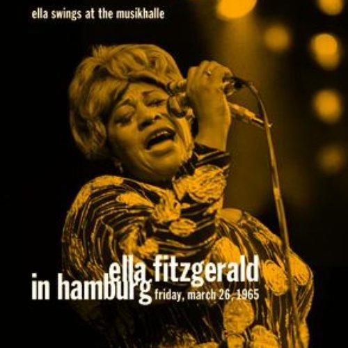 Ella In Hamburg