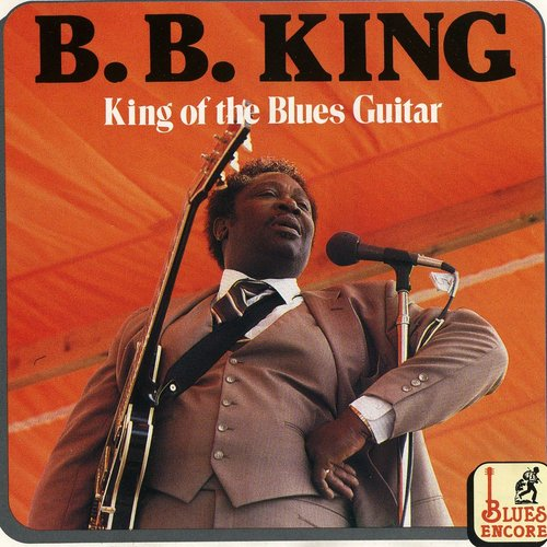 King of the Blues Guitar