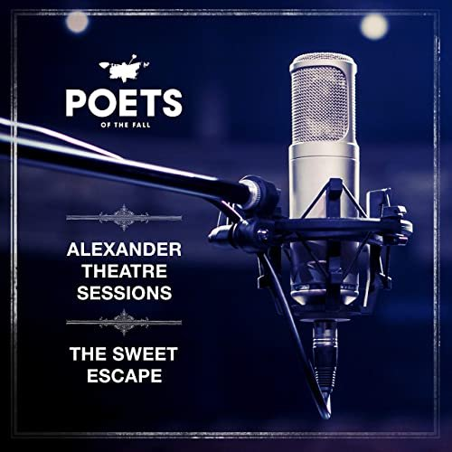 The Sweet Escape (Alexander Theatre Sessions)