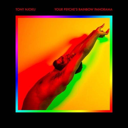 Your Psyche's Rainbow Panorama