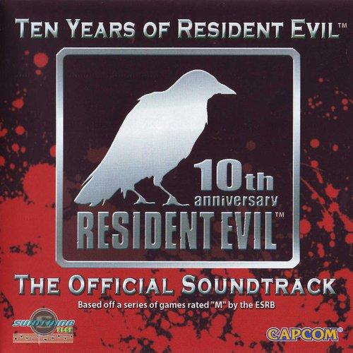 Ten Years of Resident Evil