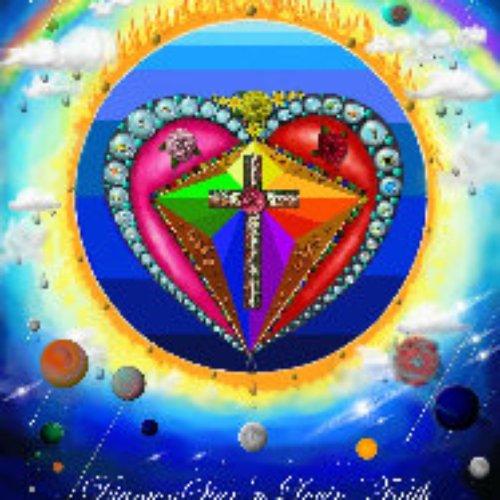 Love Peace & Harmony